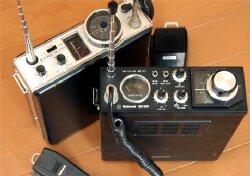 皆さんが大切にしている「オールド無線機」の写真を募集!