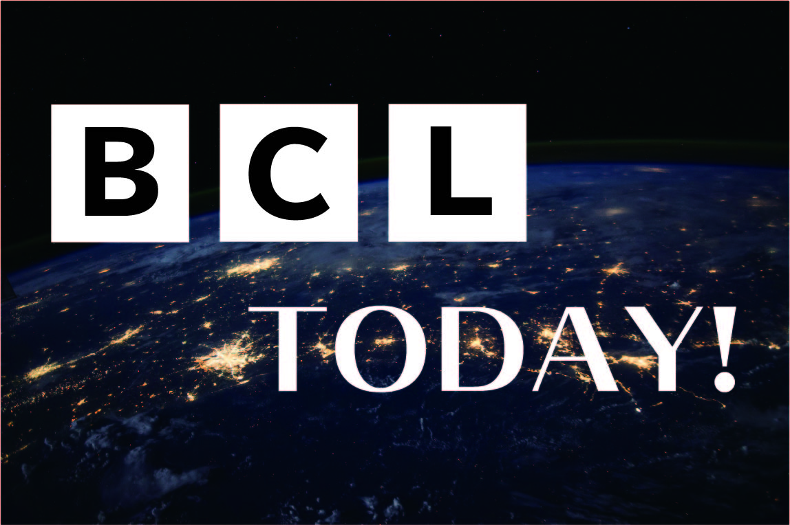 【BCL TODAY!】ラジオ・タイランドの受信報告